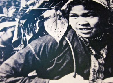 Vietnamese Women and the Ho Chi Minh Trail