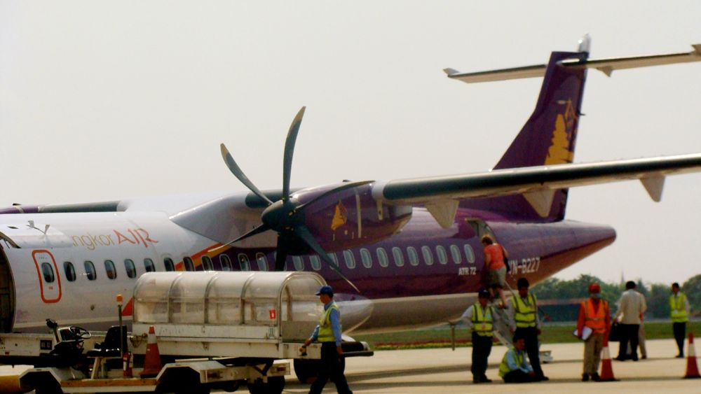 Angkor Air