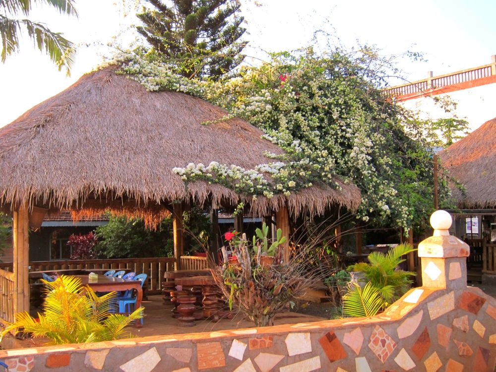Restaurant in Mondulkiri